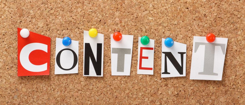 Где купить контент для сайта или блога