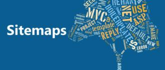 Программа для создания карты сайты