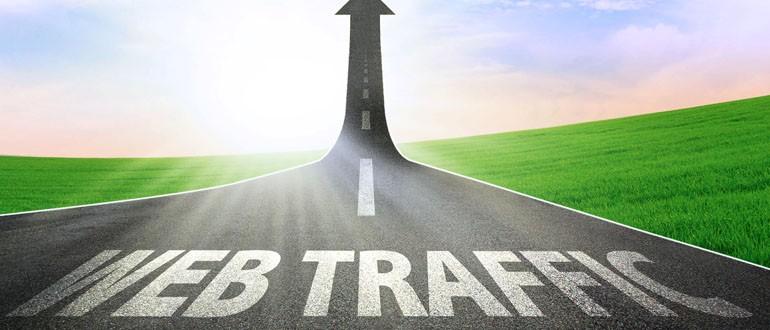 бесплатные источники трафика на ваш сайт