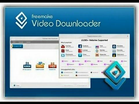 Freemake Video Downloader обзор программы