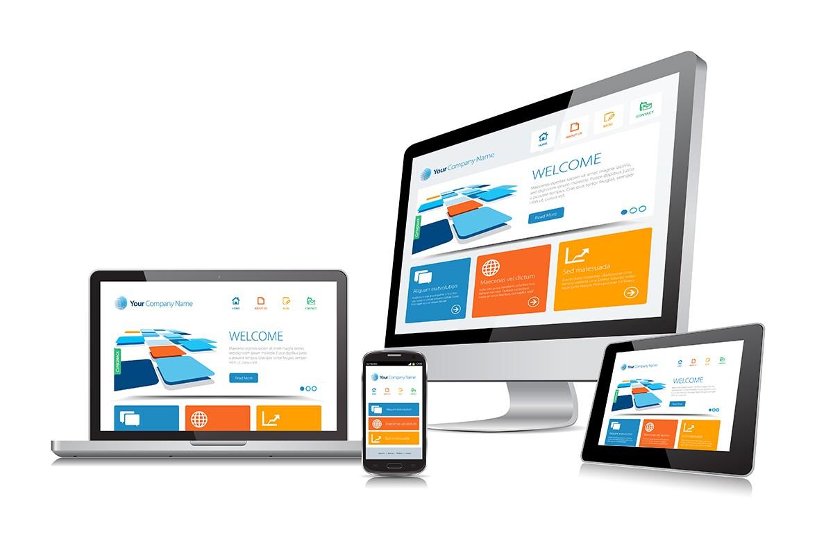 адаптивным веб-дизайн