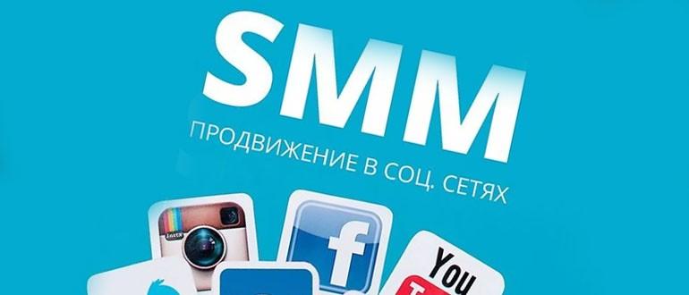 Osnovnye sostavlyayushhie SMM prodvizheniya v sotssetyah