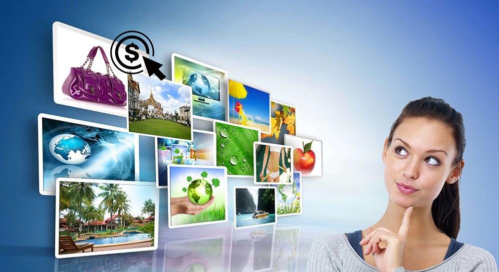 Особенности онлайн-рекламы