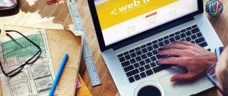 Программа по созданию сайтов для новичков