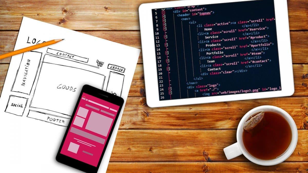 бесплатные программы по созданию сайтов