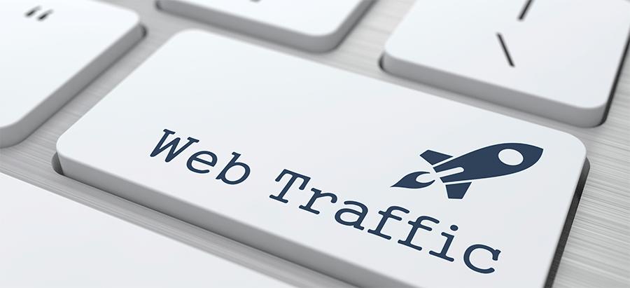 источники трафика