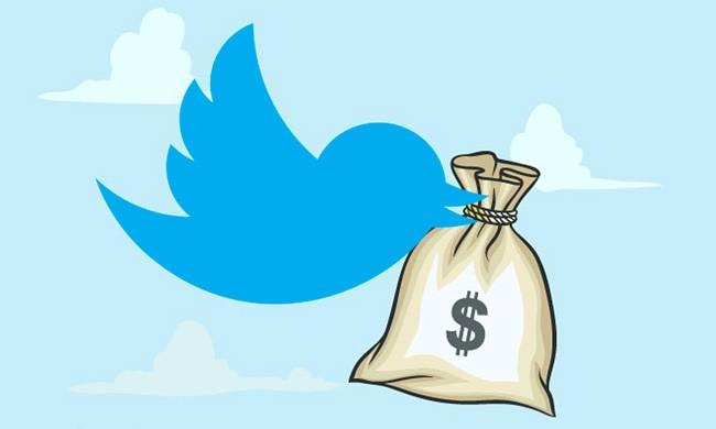 монетизация в twitter