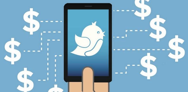 социальная сеть твиттер