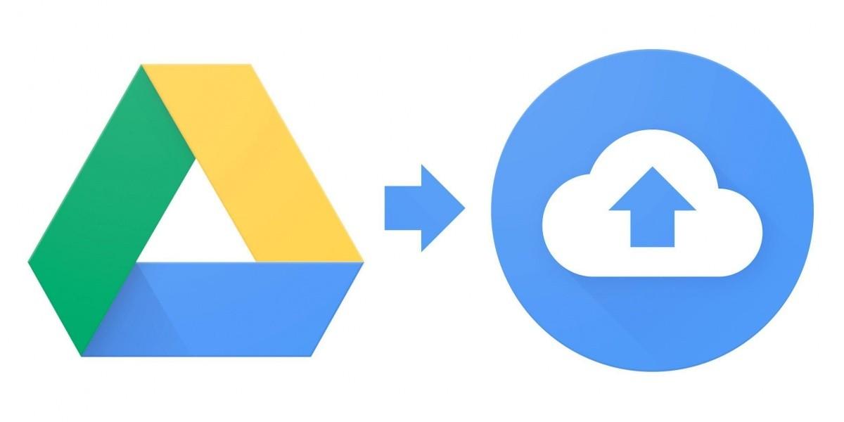 гугл диск