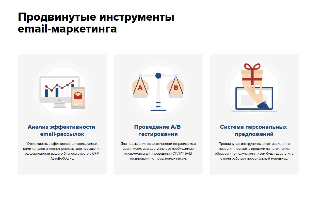 АвтоВебОфис сервис: особенности и нюансы использования