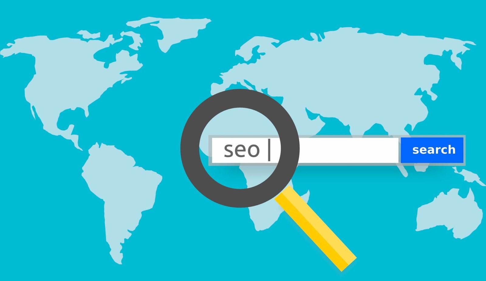 Как оптимизировать сайт - SEO