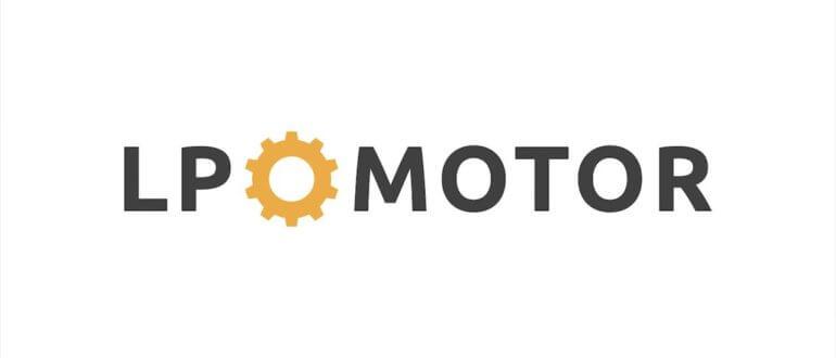 конструктор LP motor
