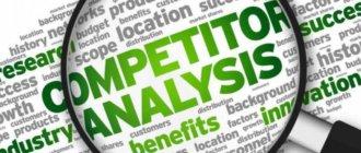 Лучшие инструменты для изучения конкурентов