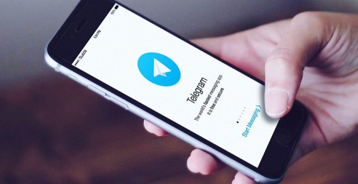 телеграмм каналы
