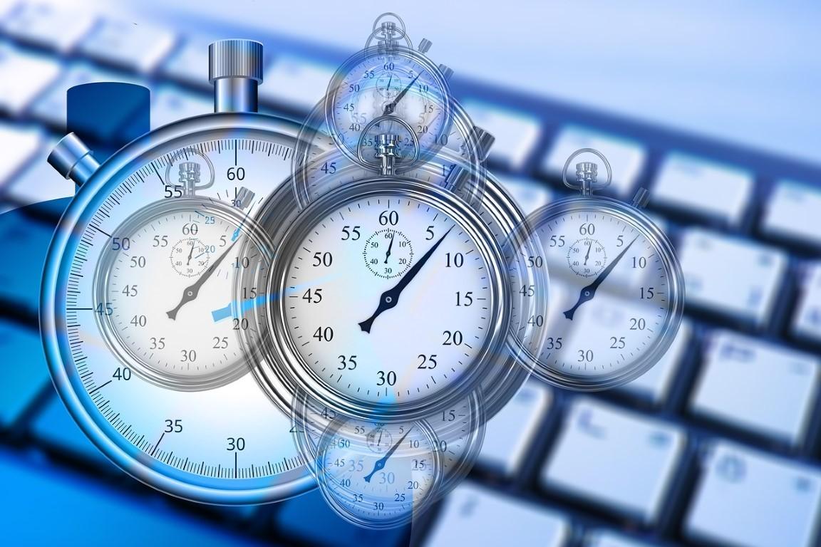 Эффективно управляй своим временем