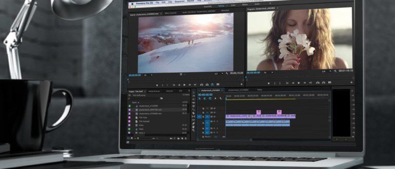 Программы для работы с видео
