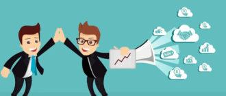 Что такое партнерский маркетинг и как он работает