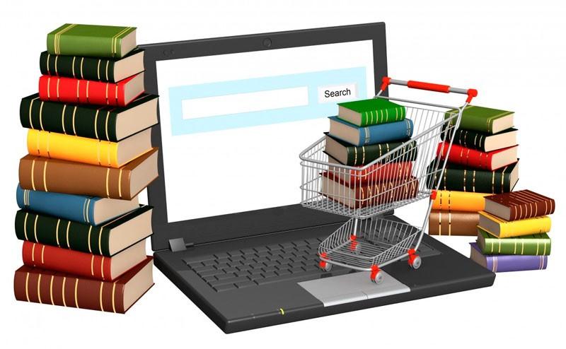 Как продать книгу через Интернет и заработать деньги
