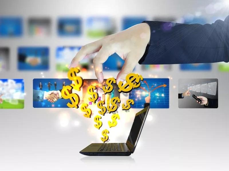 Зарабатывать в интернете без вложений