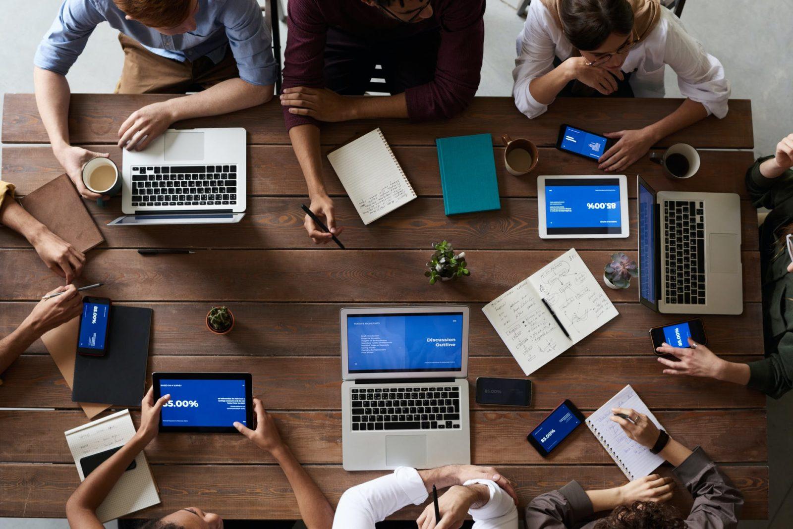 Как сделать свой бизнес в Интернете