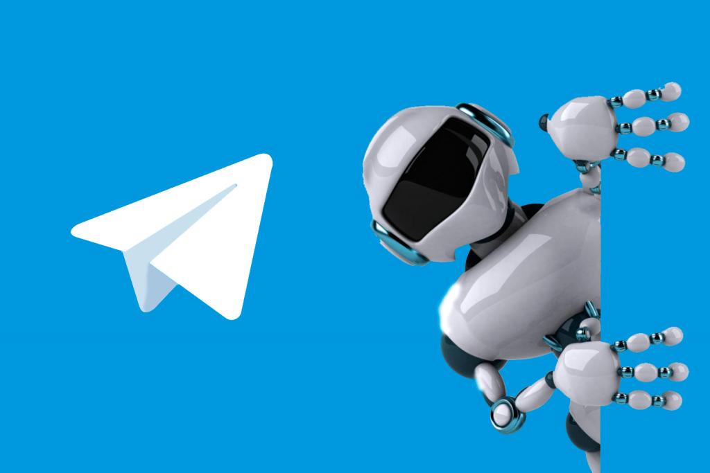 Telegram боты для бизнеса
