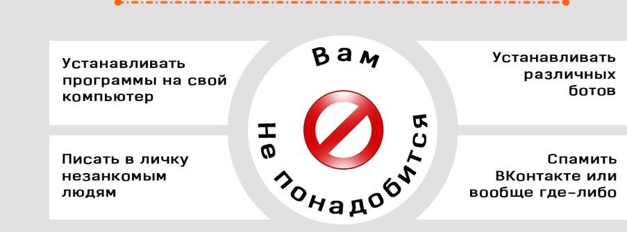 Обзор курса «Клиенты из Вконтакте»